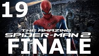 The Amazing Spider-Man 2 pc game ITA 19 FINALE