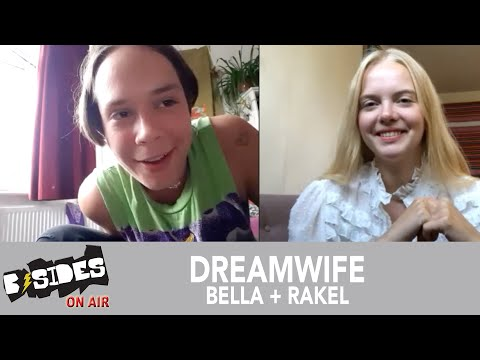 Dream Wife Interview - Bella & Rakel Talk Adjusting to Life Without Touring, Thoughts on WAP
