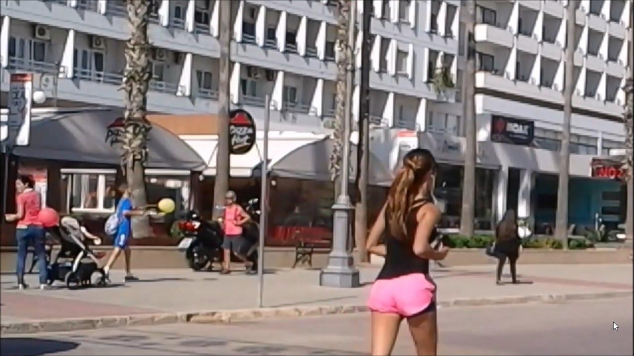 Larnaca girls