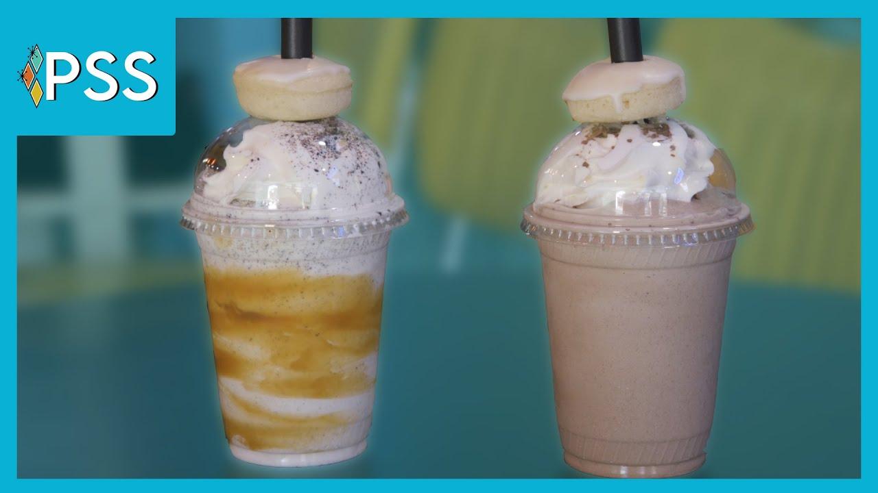 Download Best milkshake in Palm Springs!   Great Shakes [Episode 13]