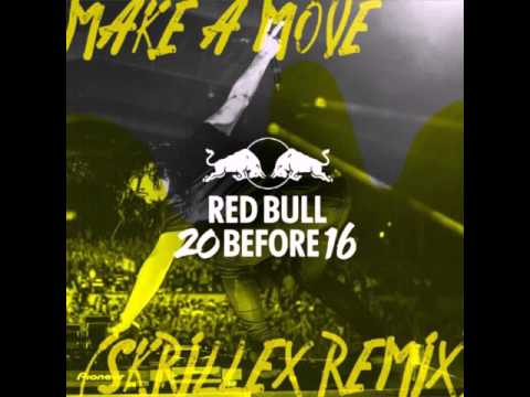 Torro Torro - Make A Move (Skrillex Remix Demo)(edit)