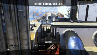 """INTENSE GAME""! - ""COD Advanced Warfare Intense 1v1 Gamebattles GBs Match"""