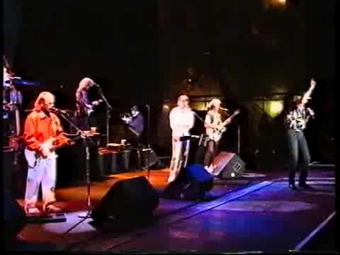 The Beach Boys - Still Cruisin' - Paseo de la Alameda, Valencia, Spain - 7/10/1990 mp3