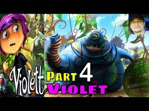 Violet Part 4 Walkthrough Gameplay Lets Play Live Commentary (PC Gaming)