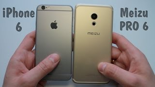 iPhone или Meizu // СРАВНЕНИЕ(, 2016-06-11T11:44:18.000Z)