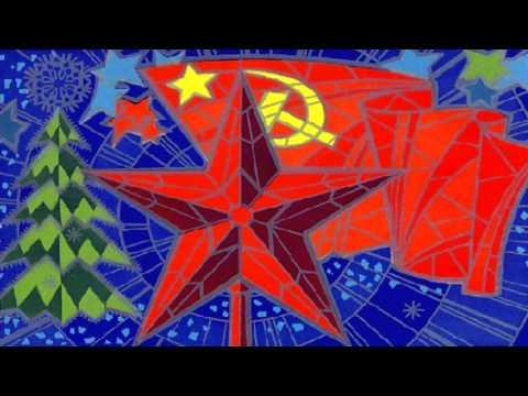 One Hour of Soviet Christmas Music