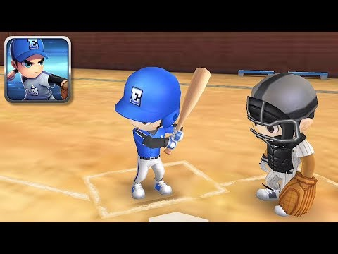 Baseball Star - Gameplay Trailer (iOS, Android)