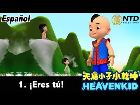 小乾坤【Español】Xiao Qiankun #1:¡Eres tú!