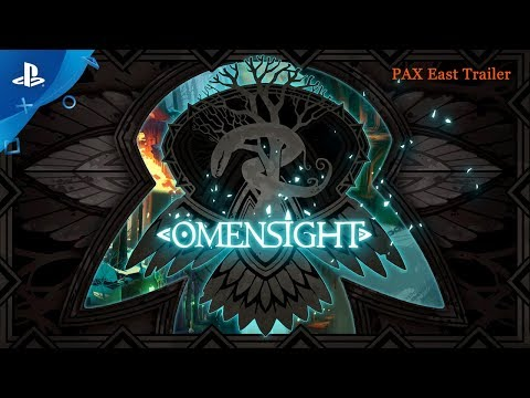 Omensight - PAX East Trailer | PS4