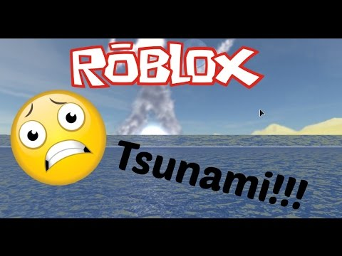 Roblox – Flood Survival Waves!!!