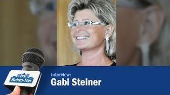 REKRU-TIER Interview mit Gabi Steiner (15 Sterne Diamant bei Life Plus)