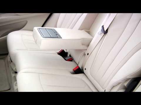 X5 Rear Seats | BMW Genius How-To