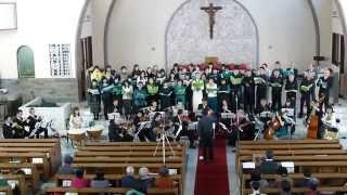 "Johann Sebastian Bach: Weihnachtsoratorium BWV 248, Teil I: No.1 Coro ""Jauchzet, frohlocket"""