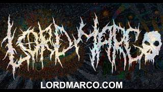 RINGS OF SATURN - Mental Prolapse DRUM PLAYTHROUGH by LORD MARCO