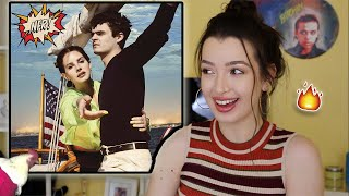 Baixar SEASON OF THE WITCH, B!TCH ~ Lana Del Rey NFR Album Reaction