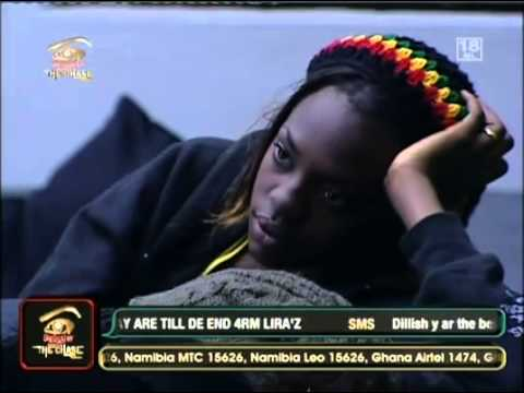 Download Don't worry- Big Brother Africa The Chase