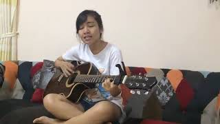 Me and my broken heart [Cover - Rixton] - Le Giang Khanh Linh