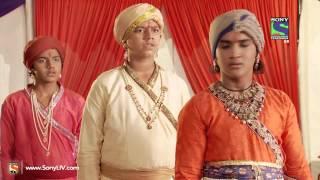 Bharat Ka Veer Putra Maharana Pratap - Episode 204 - 8th May 2014