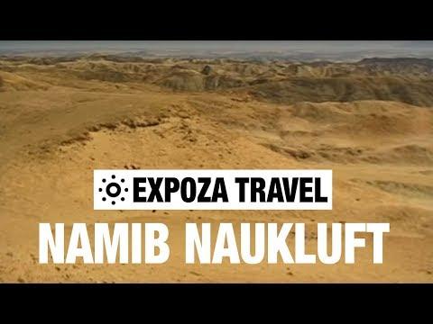 Namib Naukluft Vacation Travel Video Guide