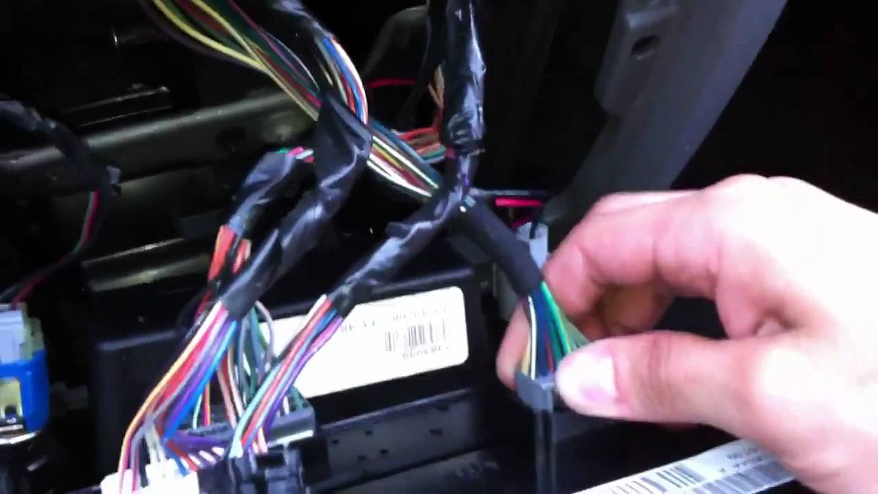 Jeep Grand Cherokee Srt8 How To Remove Center Control