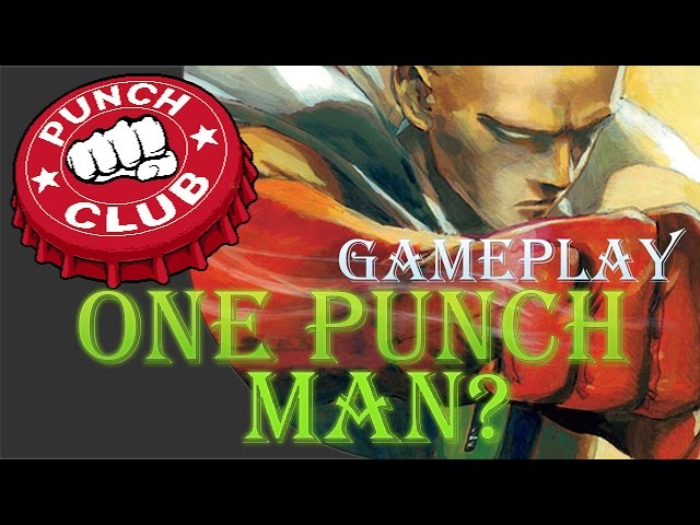 Punch Club - Rumo A Vitória