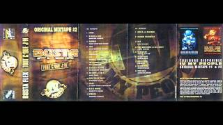 Busta Flex - Original Mixtape Volume 2: Tout C'Que J'M (Face B)