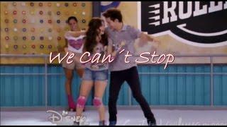 Luna + Matteo - We Can´t Stop #lutteo
