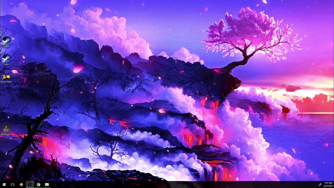 Sakura Wallpaper Engine Youtube