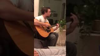 """James Arthur """"At My Weakest"""" Cover"""