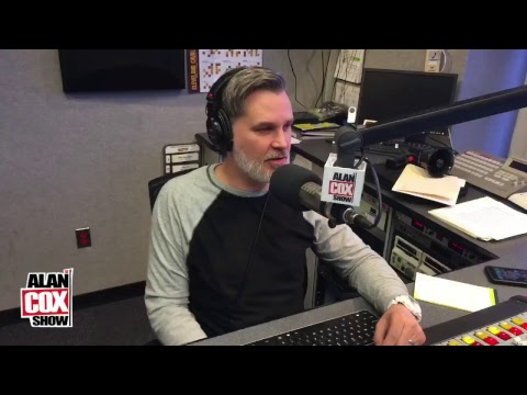 The Alan Cox Show - The Alan Cox Show 3/26: The Coxfather
