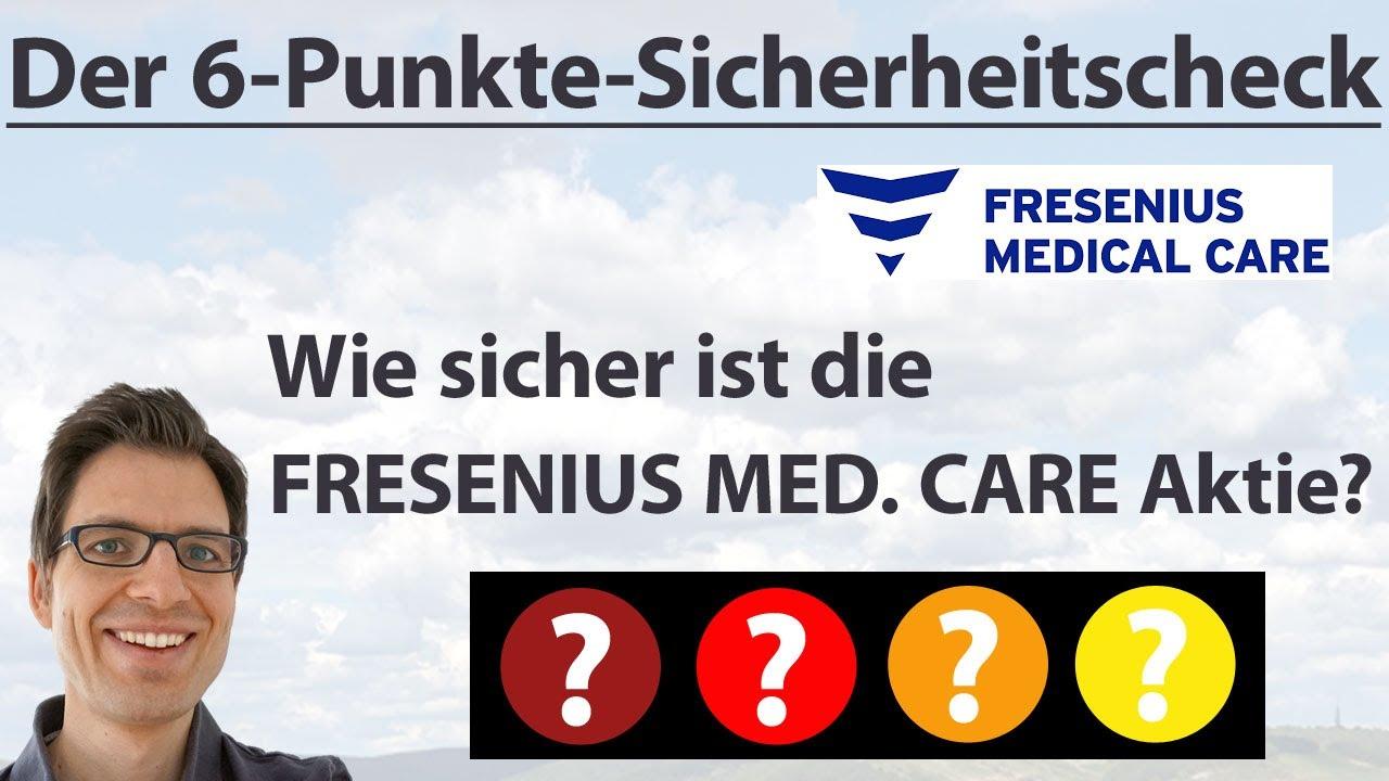 Fresenius Aktie Kaufen