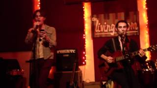 All I Have To Do Is Dream (Everly Brothers Cover) - Zane Carney with Reeve Carney
