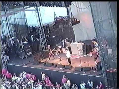Pearl Jam - 1998-07-21 Seattle, WA mp3