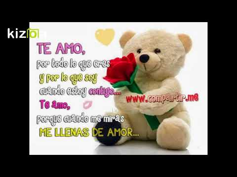 Kizoa Editar Videos Movie Maker Frases Amor Youtube