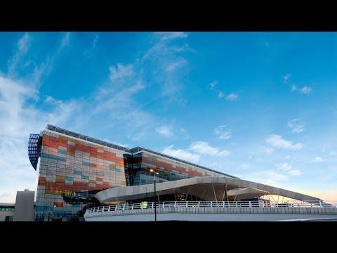 Zvartnots International Airport, Yerevan, Armenia | Международный Аэропорт Звартноц, Ереван, Армения