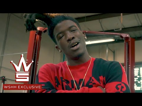 """Hotboii – """"Where The Love"""" feat. 438 Tok (Official Music Video – WSHH Exclusive)"""