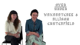 Waxahatchee & Allison Crutchfield Rate Crying, Celine Dion, and Seeking Revenge