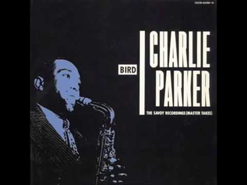 Charlie Parker - Bird The Savoy Recordings full album
