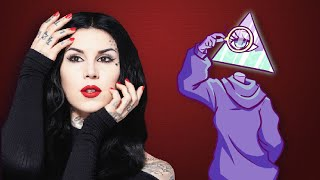 The Rise and Fall of Kat Von D