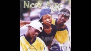 New age - Amen Remix