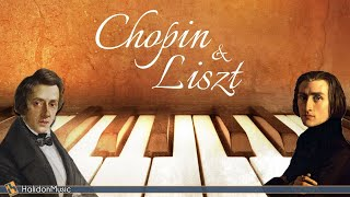 Chopin & Liszt - Piano Solo