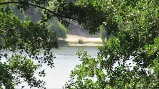 Wanderung von Ferchesar zum Campingplatz Buntspecht