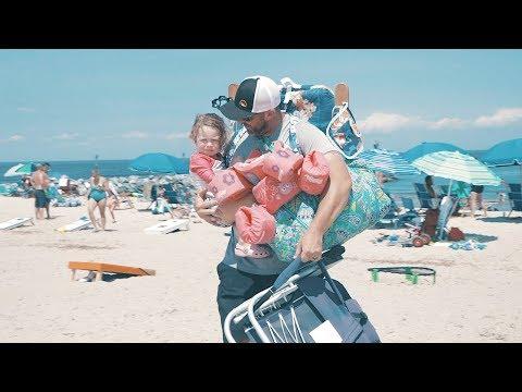 Family Beach Day 2017
