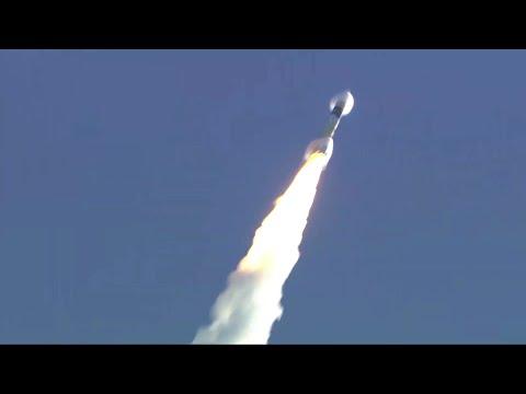Nu är Förenade Arabemiraten på väg till Mars Hope-sonden är arabvärldens första resa till den röda planeten