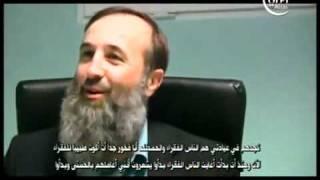 Docteur Abdallah Milcent quel bel exemple de convertis à l'Islam !
