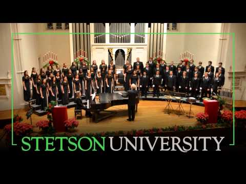 Stetson University Concert Choir: