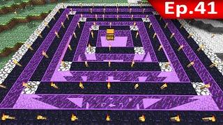 Tackle⁴⁸²⁶ Minecraft (1.7.9)...
