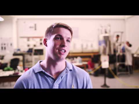 FAMU-FSU COLLEGE OF ENGINEERING VIDEO