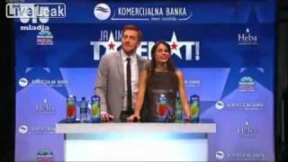 Serbian - I Got Talent.flv