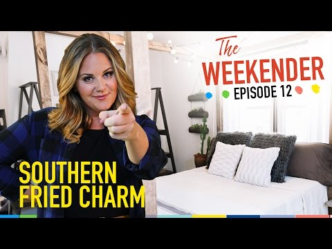 "The Weekender: ""Southern Fried Charm""  (Season 2, Episode 12)"